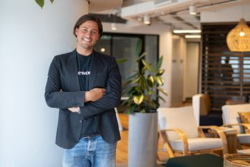 WeWork sees opportunity in the end of the corporate HQ