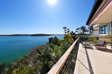 Who's who of Sydney get out of town to luxury holiday home retreats