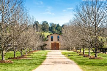 Six stunning regional homes for sale around NSW