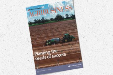 Access the digital edition of the 2020 Agribusiness feature