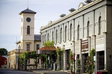 'It's world class': How Daylesford became Victoria's design capital