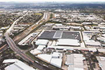 Blackstone sells Brisbane industrial estate to ESR for $90m