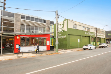 Developer moves on vacant Hawthorn restaurant