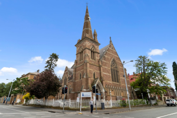 Six divine church buildings you can buy in time for Christmas