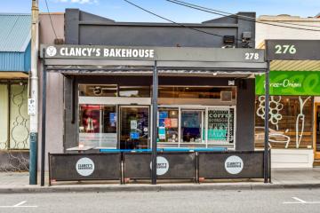 Multiple bidders boost price of bakery