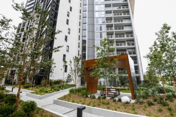 'Wow! Wow! Wow!': The stylish apartments solving a hidden housing crisis