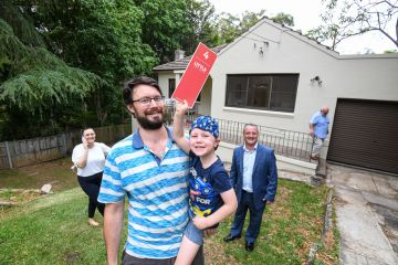 'FOMO is back' as unassuming lower north shore homes top $2.5m