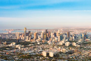 Property pain: Melbourne first-home buyers need six years to save for a house