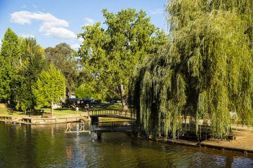 The regional Victorian towns with double-digit rent rises