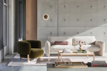 The top 10 interior trends we'll see in 2021