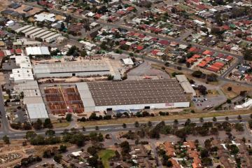 Quintessential strikes industrial deal in Port Adelaide