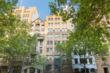 Alibaba's Collins Street HQ finds new owner