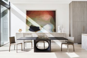 'Art should bring you joy': How to buy art for your home
