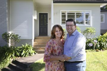 The Sydney home buyers and sellers who got in early this year