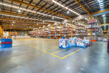 E-commerce growth to drive another record year for industrial property