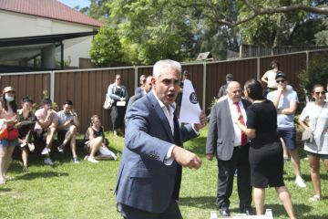 Sydney auctions: Price of Earlwood home jumps almost $500,000 in four months