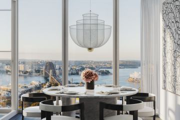 Apartment development with Australia's most expensive residential property releases second stage