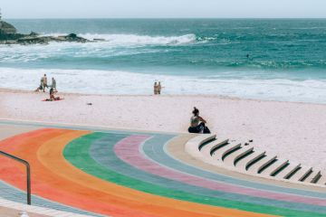 How this relaxed coastal suburb transformed into one of Sydney's hottest hangouts