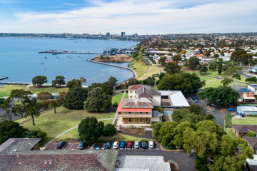 CostaFox swoops on Geelong waterfront property