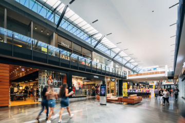 'More than shopping': The future of retail in a post-COVID world