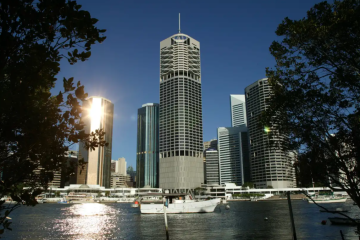 'An eyesore': High-profile opponents slam Dexus $2b Brisbane tower
