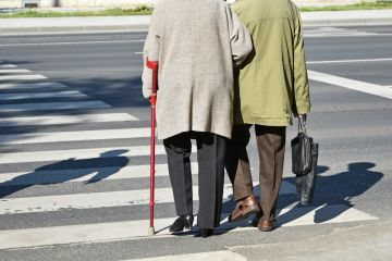 How to design smart cities for an ageing population