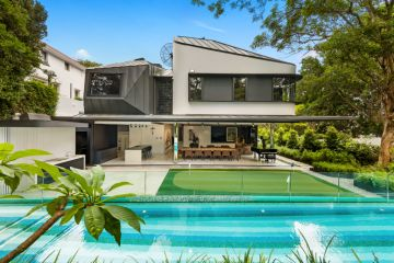 The real estate chain worth $56m stretching from Bronte to Bellevue Hill
