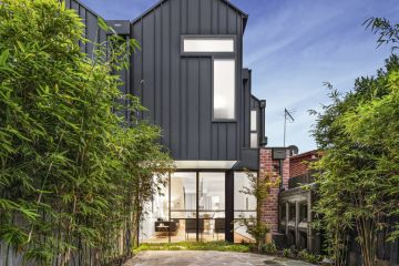 Home of the Week: recycled bricks and steel have never looked so good
