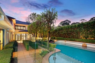"""It's a blue-ribbon suburb that always seems to appreciate in value"" - how this suburb continues to be one of Sydney's most sought out by buyers"