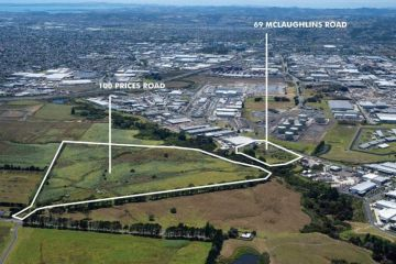 Cinema chain offloads huge parcel of industrial land