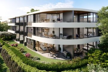 Searching for a luxury apartment in one of Sydney's opulent suburbs? We've got you covered