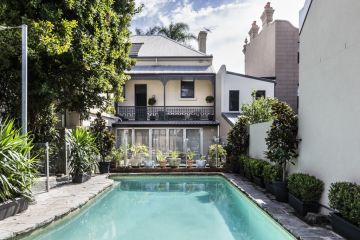From $51,000 to $8 million - inside this Paddington Victorian terrace going under the hammer