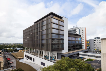 Dexus, HomeCo boost healthcare property assets