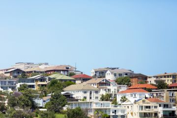 Housing turnover reaches its highest level in nearly 12 years