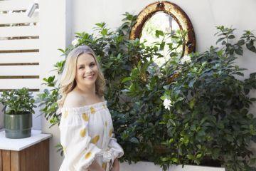 Inside TV personality Emma Freedman's Paddington terrace home