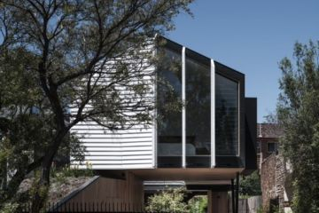 Northern Melbourne Pop-Up House challenges deep middle suburbia