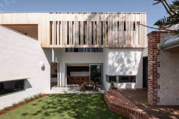These stunning homes are vying for WA's top architecture awards