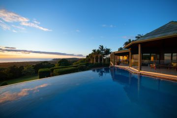 The Byron Bay real estate boom hits a surprising new extreme