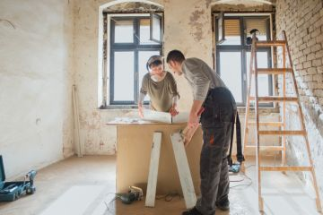 The biggest things to avoid when renovating