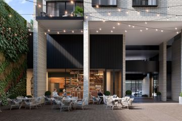 Whitton Lane invites you to enjoy the luxurious side of Bondi apartment living