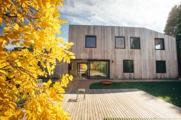 Going green: Sustainable home stands out from the crowd in Southern Highlands