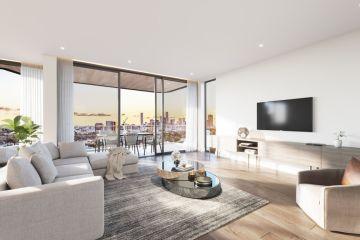 Three of Brisbane's best new developments