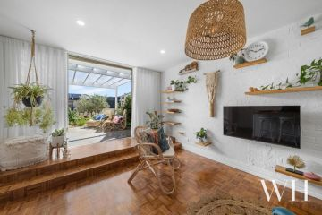 Real estate listings reveal our love affair with house plants is still going strong