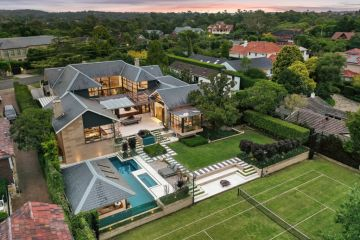 The Sydney price points seeing the fastest gains in the boom