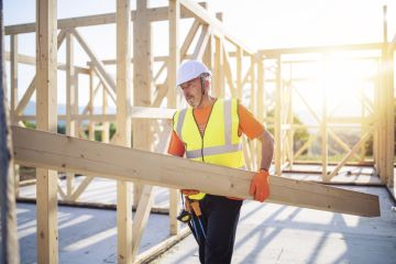 'It's the opposite of who we are': Tradies blast stereotypes