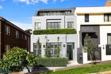 Mulitimillion-dollar property flips making high-end investors rich