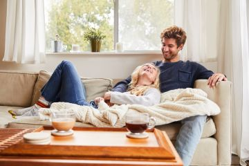 How to buy the home you're renting