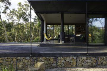 Houses Awards 2021: Smart architecture for bushfire-prone zones