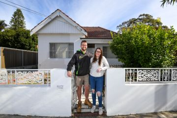 'It's so manic': The upgraders driving up demand for Sydney's limited house stock