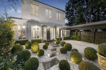 Find your dream home in one of these luxury houses on the market